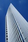 高层建筑物铸工 库存照片