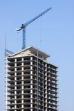 高层建筑物建筑 库存照片