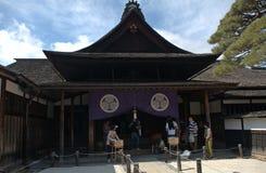 高山市Jinya,高山市,日本 库存照片
