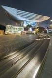 高峰塔,香港 库存照片