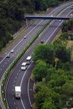 高度高高速公路意大利人查阅 图库摄影