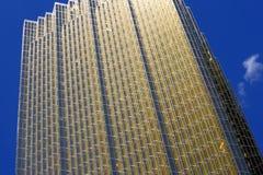 高摩天大楼大厦 库存图片
