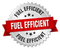 高效燃料 向量例证