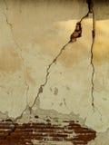 高明的墙壁 库存照片
