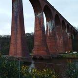 高架桥 库存照片