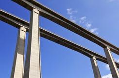 高架桥bis 免版税库存照片