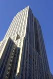 高的摩天大楼 库存图片