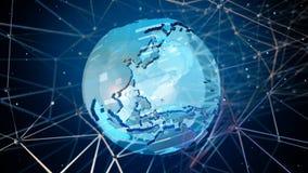 高科技地球 股票录像