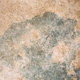 高质量石灰华 库存照片