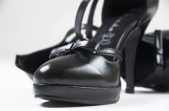 高跟鞋 免版税库存图片