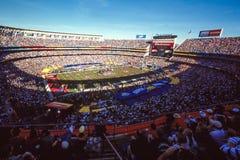 高通公司体育场圣地亚哥,加州 免版税库存图片