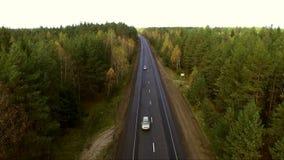 高速公路航测  股票视频