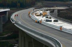 高速公路#1 图库摄影