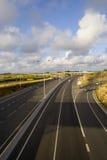 高速公路 免版税库存图片