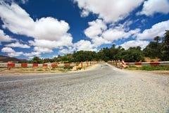 高速公路 免版税图库摄影