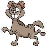 鬣狗 向量例证