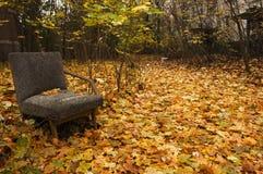 鬼魂pripyat城镇 图库摄影