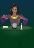 魔术 库存图片