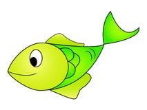 鱼例证向量 库存照片
