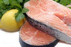 鱼红色 免版税库存图片