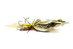 鱼诱饵 免版税图库摄影