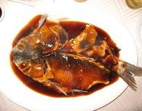 鱼醋westlake 图库摄影