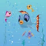 鱼 图库摄影