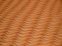 鲁卜哈利沙漠07 图库摄影