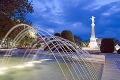 鲁塞,保加利亚 免版税库存图片