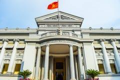 鲍特性Thanh Pho胡志明 免版税库存照片
