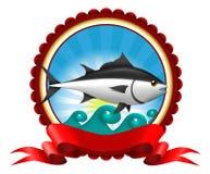鲔鱼 免版税库存图片