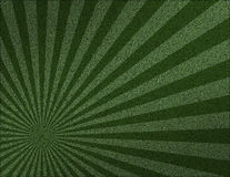 鲜绿色的数据条 免版税库存图片
