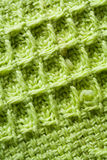 鲜绿色的纹理 免版税库存图片