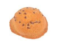 鲜美的小圆面包 免版税库存照片
