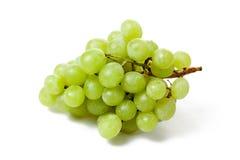 鲜美的葡萄 免版税图库摄影