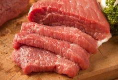 鲜肉 库存图片
