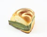 鲥鱼小圆面包 免版税库存图片