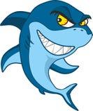 鲨鱼 库存例证