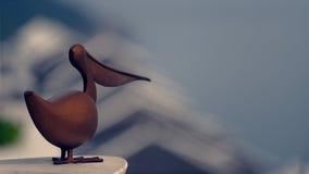 鸟形象 图库摄影