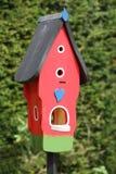 鸟配件箱 库存图片