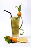 鸡尾酒 免版税库存照片