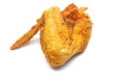 鸡烤了 图库摄影