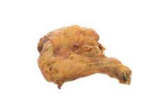 鸡翼 免版税库存图片