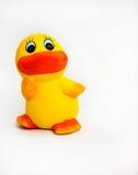 鸭子小雕象 免版税图库摄影