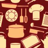 鸭子表单厨房精密支持器物 免版税图库摄影