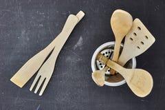 鸭子表单厨房精密支持器物 库存图片