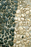 鹅卵石 免版税库存照片