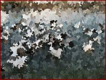 鹅样式 免版税库存照片