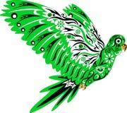鹦鹉,鸟,动物, 免版税库存图片