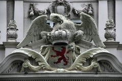 鹿特丹 免版税库存图片